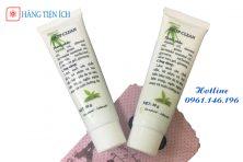 Sữa rửa mặt Deep Clean Viện Hàn Lâm ngừa mụn, sạch da