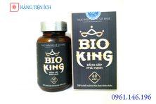 Bioking Viện công nghiệp thực phẩm điều trị yếu sinh lý nam hiệu quả