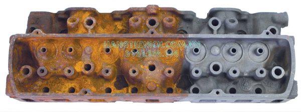 Chất tẩy gỉ sắt thép B05 tẩy gỉ sạch nhất