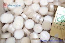 Kem dưỡng thuốc bắc Hồng Hạnh dưỡng da mềm mịn và giảm đỏ rát