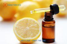 Tinh dầu cam ngọt Viện Hàn Lâm tăng cường miễn dịch kích thích tiêu hóa