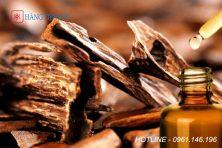 Tinh dầu Trầm Hương Viện Hàn Lâm giảm căng thẳng, ngăn ngừa ung thư